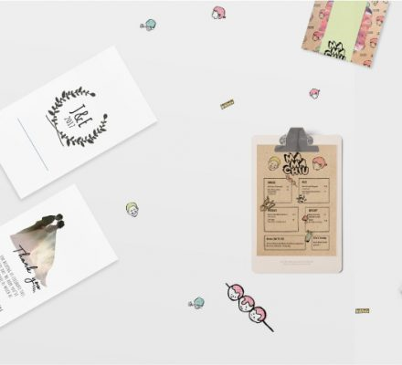 designbymii banner of designs