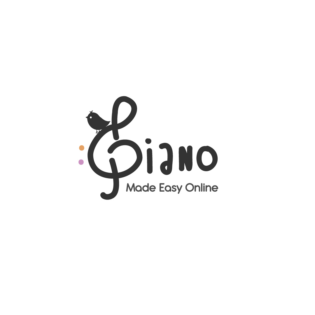 Piano Made Easy Online Logo